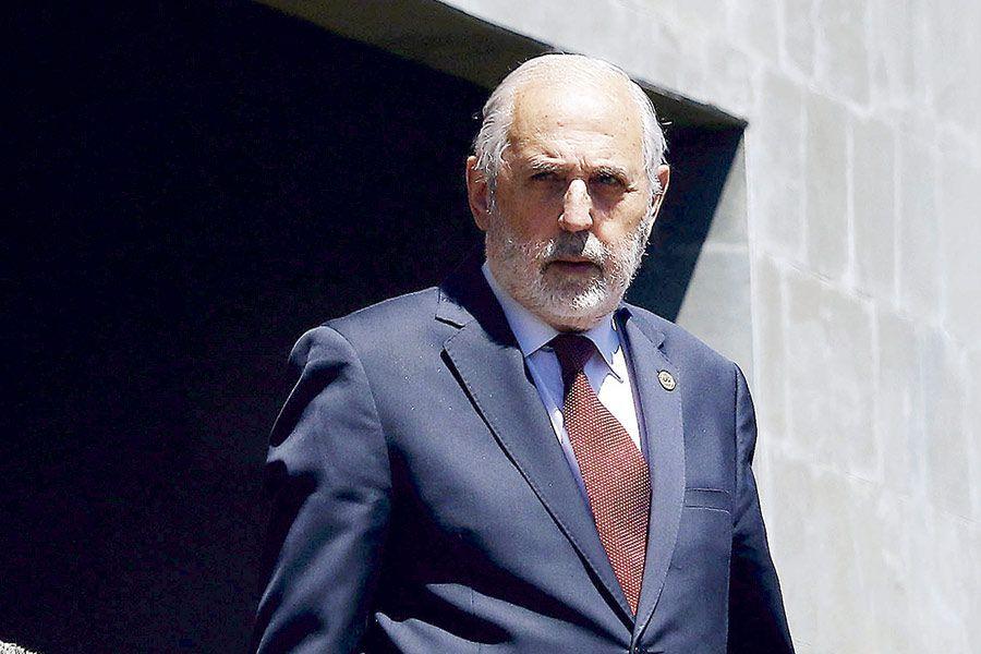 Jorge Abbott