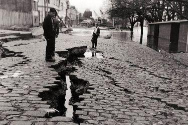 Terremotos a 300 km de la superficie: Científicos resuelven el misterio de los sismos más profundos de la Tierra