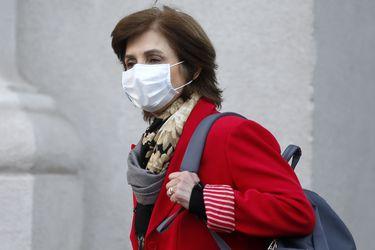 """Paula Daza y manejo del coronavirus en el país: """"Cuando esto pase, será el momento de evaluar si hemos tomado las decisiones correctas"""""""