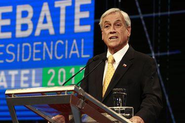 Debate presidencial Anatel