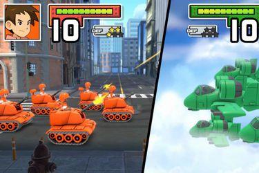 Advance Wars regresa de la mano de un remake para Nintendo Switch