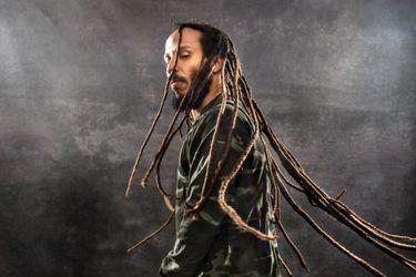 """Ziggy Marley: """"Si tenemos el poder para hacer la guerra, lo tenemos para hacer la paz"""""""