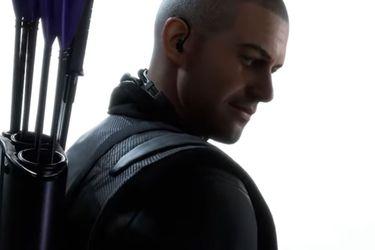 Hawkeye se sumará gratuitamente al videojuego de The Avengers tras su lanzamiento