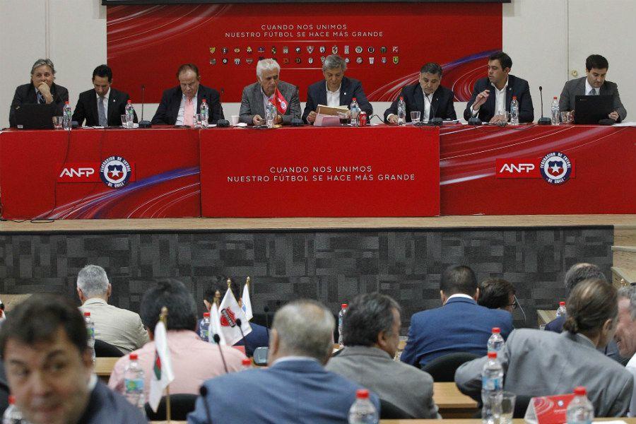 Consejo de Presidentes