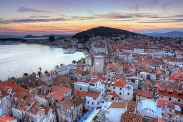Split, Croacia: Una joya en la costa de Dalmacia