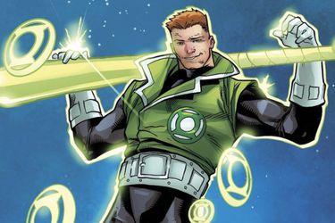 """La serie de Green Lantern será """"gigantesca"""" pero aún faltaría un tiempo para su presentación"""