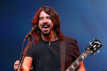 Foo Fighters anuncia fechas para Sudamérica con Weezer y Tenacious D