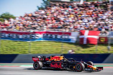 La F1 vuelve a retrasar la fecha del retorno: será en julio, en Austria