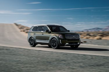 El Kia Telluride se consagra como el World Car of the Year 2020