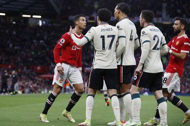 Goleada histórica: Liverpool vence 5-0 al United de Cristiano Ronaldo en Old Trafford