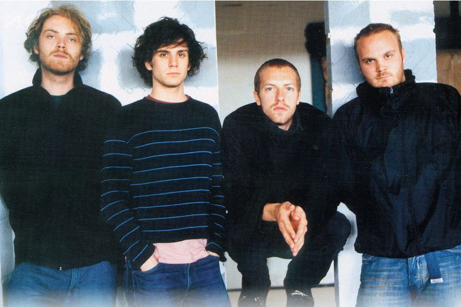 coldplay young 1