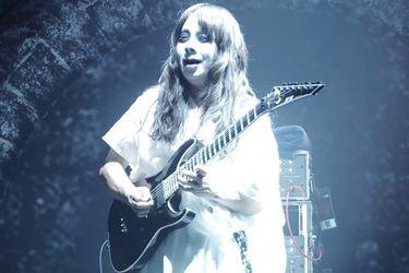 Guitarrista de Babymetal muere tras accidente en un mirador