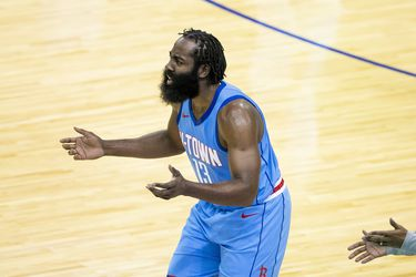 Harden se va de Houston y rompe el mercado de la NBA