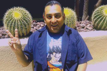 Toei Animation envió condolencias por la muerte de Luis Alfonso Mendoza