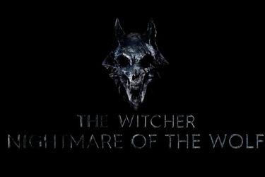 Película animada de The Witcher presenta su logo oficial