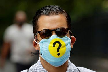 Los CDC de EE.UU. afirman que uno de cada tres pacientes de coronavirus no tiene síntomas
