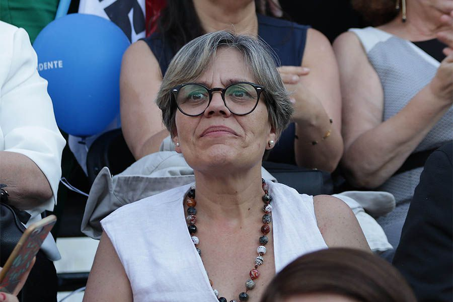 Lorena Fríes