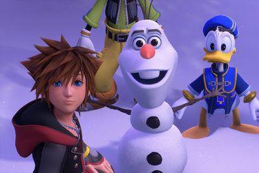 Square Enix modificará Kingdom Hearts III en Japón tras arresto de actor de voz por consumo de cocaína