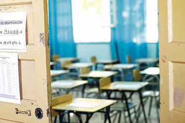 Mineduc impulsa flexibilizar exigencias para postulantes a Pedagogía tras brusca caída en ingreso a carrera