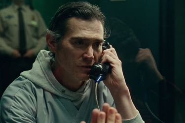 Billy Crudup negocia para volver como el padre de Barry Allen en la película de The Flash