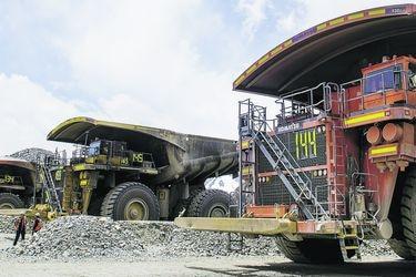 Minera del grupo Luksic prevé mayor producción de cobre y ratifica plan de inversiones ante disminución de contagios por Covid-19