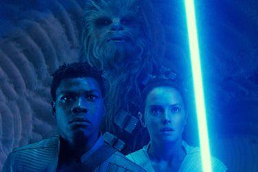 Ya puedes escuchar la banda sonora de Star Wars: The Rise of Skywalker en Spotify
