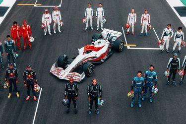 ¿Cuáles son los pilotos de Fórmula 1 mejor pagados este 2021?