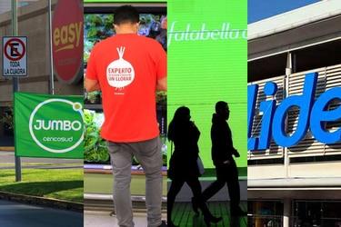 ¿Walmart, Falabella? Quién gana y quién pierde con el acuerdo Cencosud-Cornershop