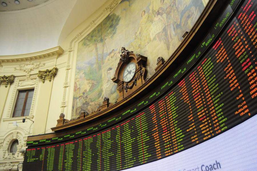 El ETF IT NOW IPSA anotó flujos por US$32 millones la semana pasada.