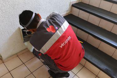 VTR reporta caída en sus servicios en distintas comunas de la Región Metropolitana