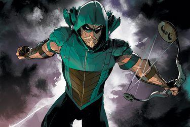 Charlie Hunnam sería uno de los candidatos para interpretar a Green Arrow en el cine