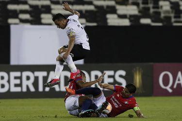 La Libertadores no quiere nada con Chile: el retrato de un nuevo fracaso