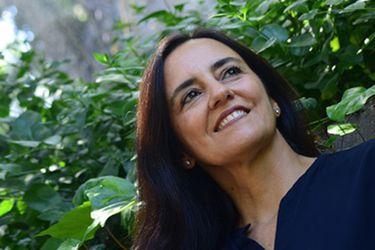 """Carmen Gloria López: """"Creo en el ser humano y su enorme poder creativo, colaborador y social"""""""