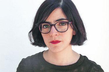 Alia Trabucco, en la lista corta del Man Booker International