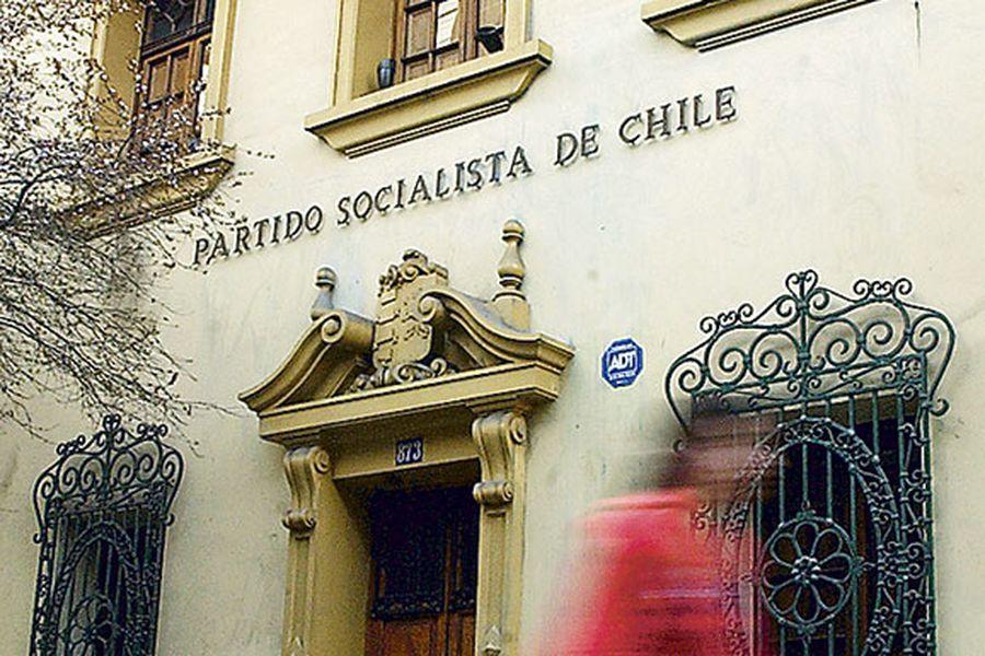 imagen-fachada-ps partido socialista