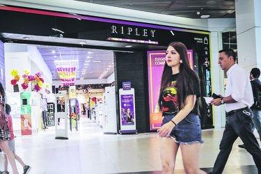 Empresas de retail se acogen masivamente a la Ley de Protección del Empleo