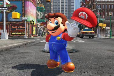 Nintendo el gran ganador del E3 2017 según los críticos