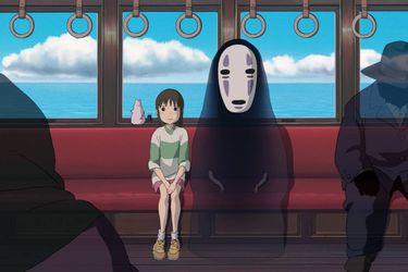 La jugada de Netflix con los Studio Ghibli