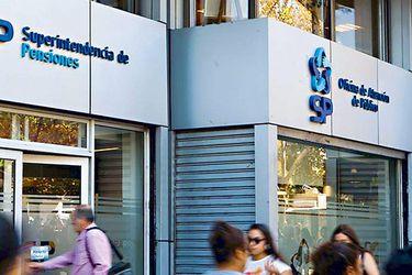 Super de pensiones se anota un triunfo en la Justicia en disputa con AFP Capital por millonaria multa