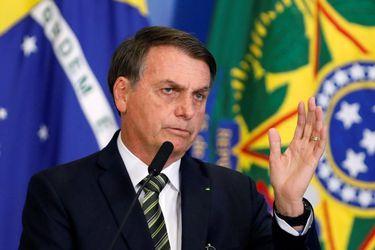 Ford y la salida de Brasil: Bolsonaro acusa a la marca de faltar a la verdad