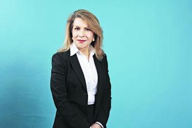 """Carmen Reinhart y retiro de pensiones para la crisis: """"Es un tema que hay que discutir"""""""