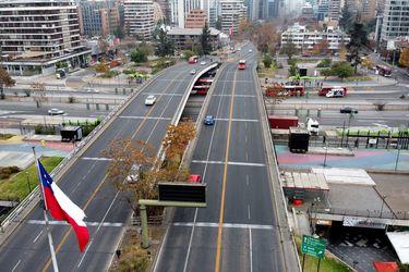 Chile será el tercer país con mayor crecimiento de Latinoamérica en 2021