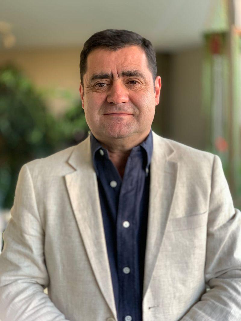 Presidente de Achiga en picada contra Juan Sutil