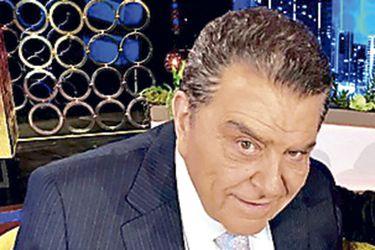Don Francisco sufre revés en EE.UU.: Telemundo cancela su programa