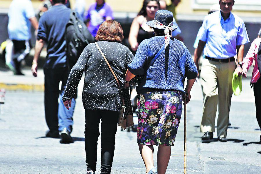 El envejecimiento de la población podría impulsar este negocio, estiman los expertos.