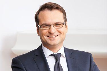 """Andreas Feicht: """"Alemania considera que solo el hidrógeno verde es sustentable a largo plazo"""""""