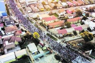Caso Ámbar abre foco de conflicto entre diputados y el Poder Judicial