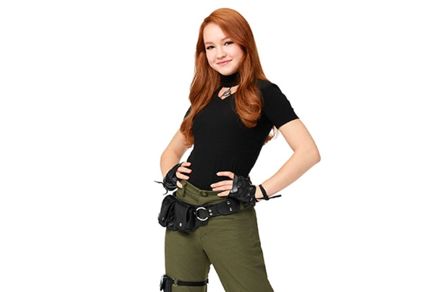 kim possible live action(1)