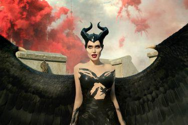 Cómo es Maléfica 2: el retorno de Angelina Jolie como una villana fría y oscura