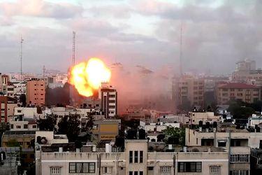 Consejo de Derechos de la ONU vota a favor de investigar 'crímenes' del conflicto de Gaza